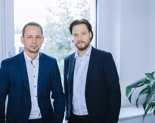 Lengermann & Hoffmann Partner